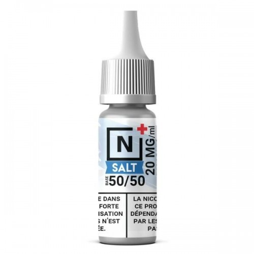 Booster sels de nicotine - 20mg