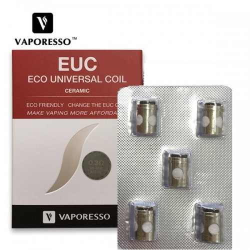EUC Ceramic - Vaporesso