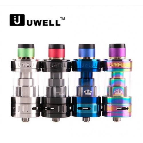 Crown III - Uwell