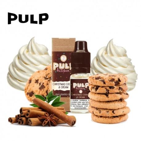 Christmas Cookie - Pulp