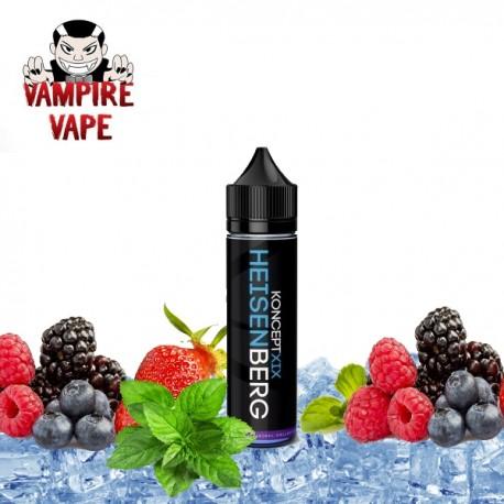 Heisenberg 50ml - Vampire Vape