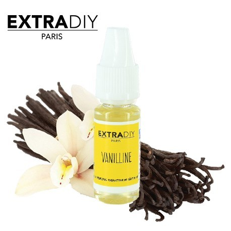 Vanilline (additifs) - ExtraDIY