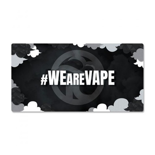 Tapis WE ARE VAPE