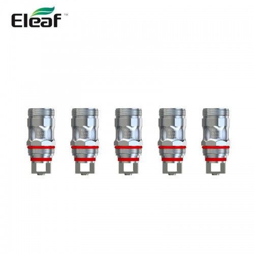 Pack 5 résistances EC Mesh - Eleaf