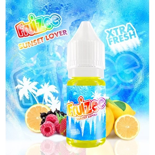 Sunset Lover 10ml - Fruizee