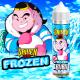 Frozen Bübü 50ml surboosté - Saiyen Vapors