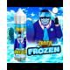 Frozen Breezer 50ml surboosté - Saiyen Vapors