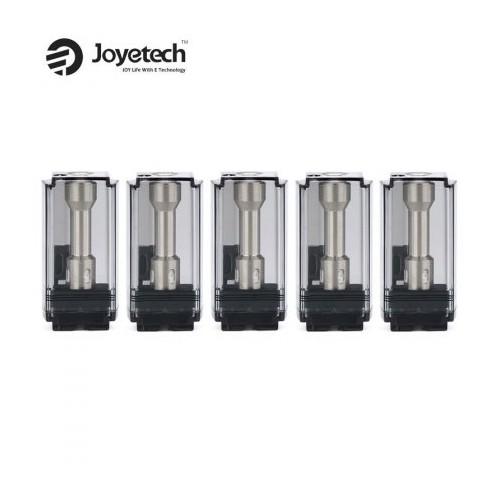 Cartouches Exceed Grip x5 - Joyetech