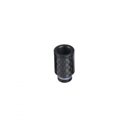 Drip Tip 510 Carbon CF13