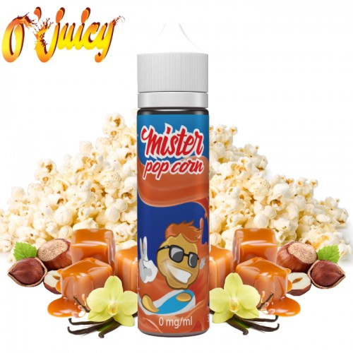 Mister Pop Corn  - O'Juicy