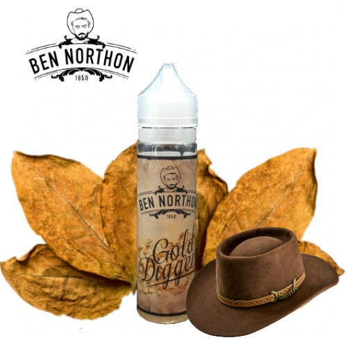 Gold Digger 50ML - Ben Northon