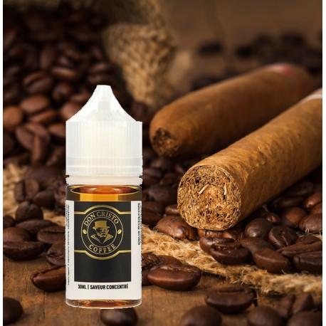 Concentré Don Cristo Coffee