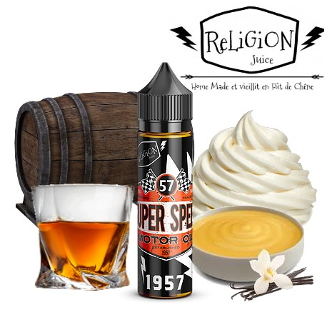 Super Speed 50ml - Religion