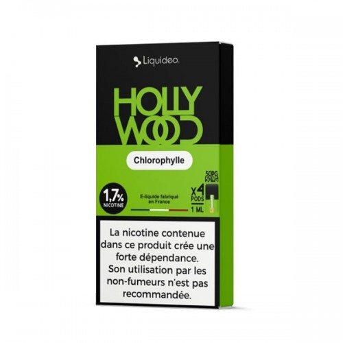 Pods Hollywood - Liquideo