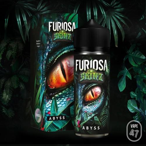 Abyss 80ml - Furiosa Skinz