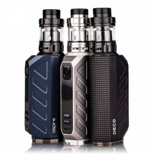 Kit Deco - Odan Evo - Aspire