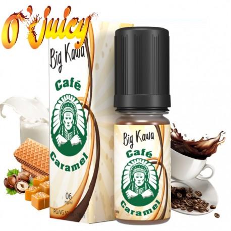 Big Kawa - O'Juicy