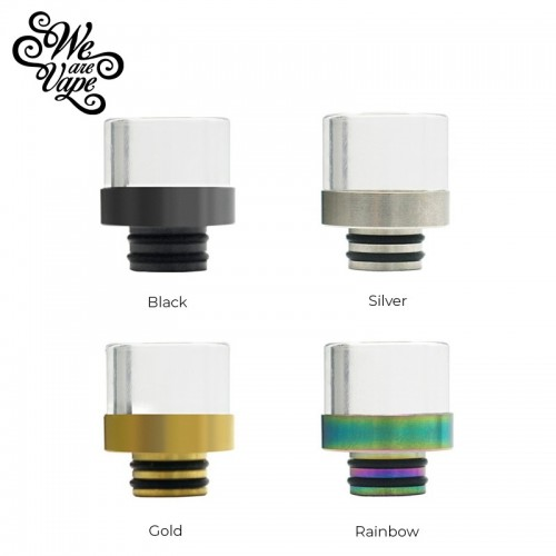 Drip Tip 510 - M125 - We Are Vape