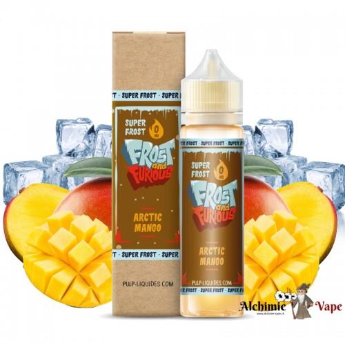 Artic Mango  - Super Frost 50ml - Pulp