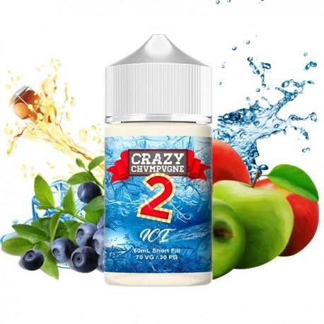 Crazy Chvmpvgne 2 Ice - Crazy Juice