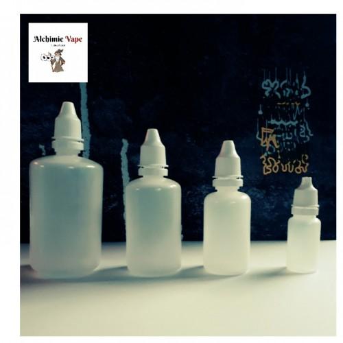 flacons - fioles vides - DIY
