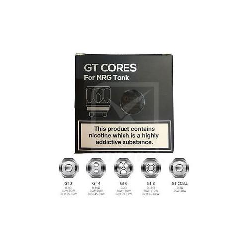 GT Core - Vaporesso