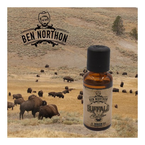 Buffalo Edition - Ben Northon
