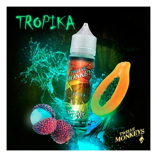 Tropika - 12 Monkeys