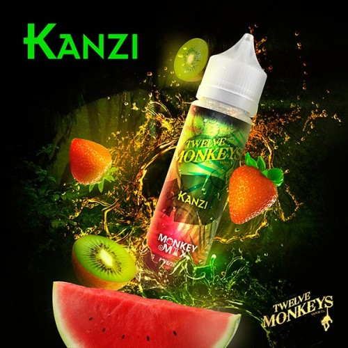 Kanzi 50ml - 12 Monkeys